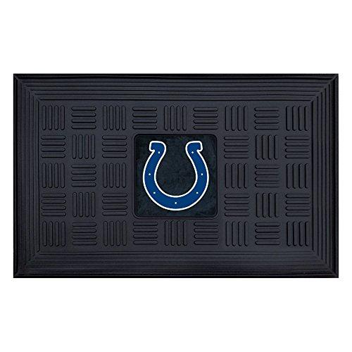 FANMATS NFL Indianapolis Colts Vinyl Door -