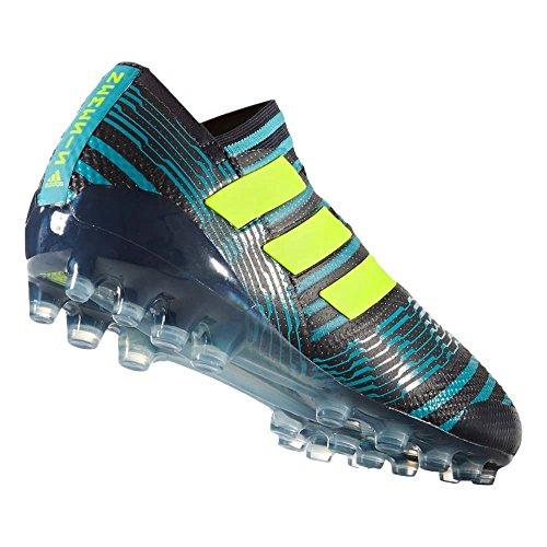 Solar Energy Blue Legend Cleats 360AGILITY Ink Energy Blue Yellow adidas Soccer NEMEZIZ AG 17 8OxX7v
