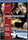 The Counterfeiters (Les faussaires) (Bilingual)