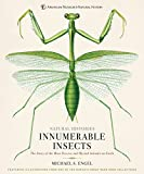 Innumerable Insects: The Story of the Most Diverse and Myriad Animals on Earth (Natural Histories)