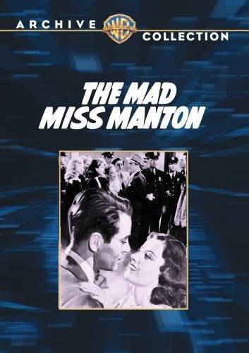 The Mad Miss Manton]()