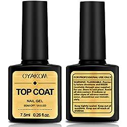 ❀Jinjiums nail art❀,Base Coat Uv Gel heat resistance strong abrasive resistance Nail Polish Primer Nail Art Seal Bottom Glue Phototherapy nail art (B)