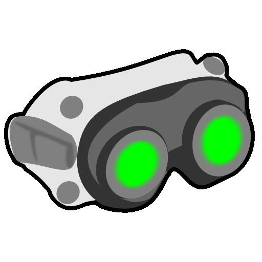 Night Vision (Night Vision Goggle)