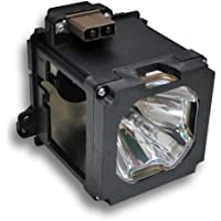 Yamaha DPX-1300 TV Lamp with Housing with 150 Days Warranty
