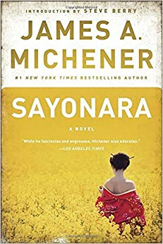 The Novel by James A. Michener (2015-08-11)