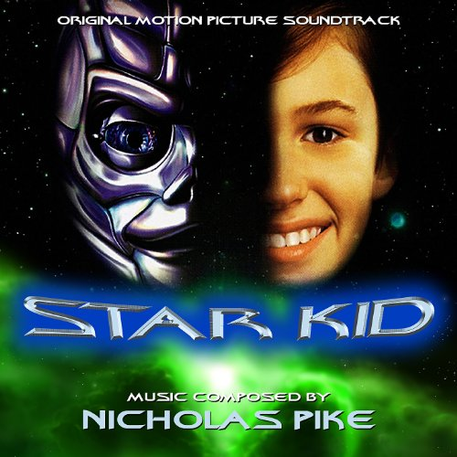 Magic Carpet Ride (Steppenwolf cover) (From the original soundtrack recording for 'Star Kid