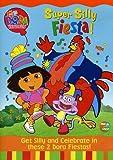 DVD : Dora the Explorer - Super Silly Fiesta