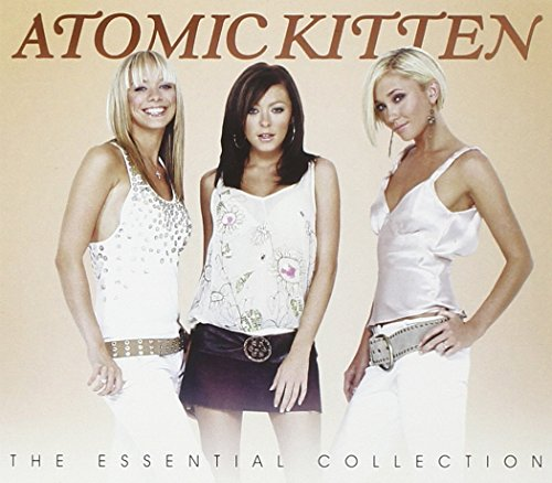 Atomic Kitten - Bild Hits 2002 die 1. - Zortam Music