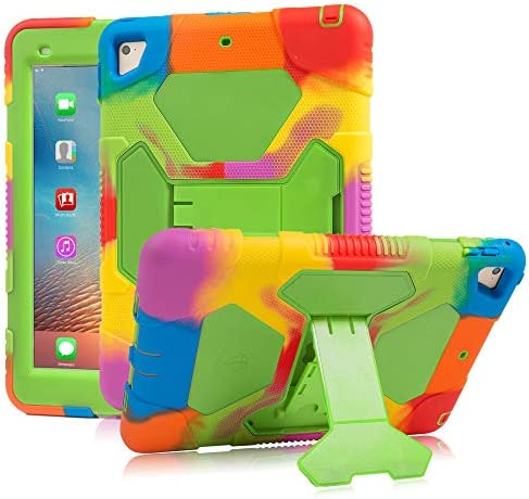 Generation Adjustable Kickstand Shockproof Rainbow product image