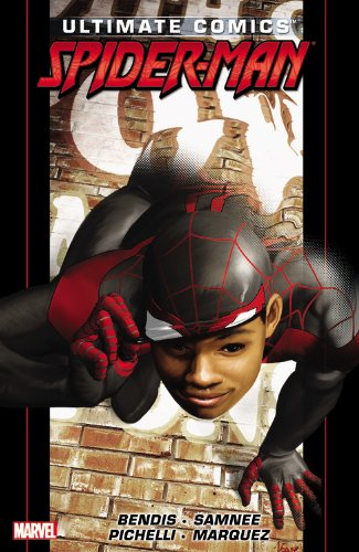 (Ultimate Comics Spider-Man, Vol. 2)