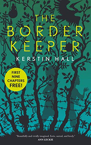 Border Fantasy - The Border Keeper: Chapters 1-9: Free Ebook Preview