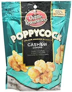 product image for Orville Redenbachers Poppycock 7 oz (Cashew Lovers, 2 Pack)
