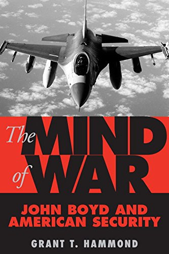 General Dynamics F-16 - The Mind of War: John Boyd and American Security