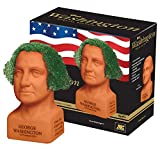 Chia George Washington Handmade Decorative Planter