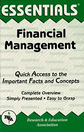 financial management study guide Using budgets and financial reports as management tools course materials in addition to a participant guide and a link with bonus readings and materials, you will receive.