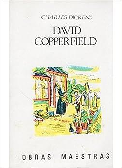 321. DAVID COPPERFIELD, 2 VOLS.