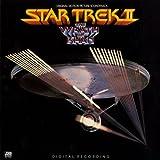 Star Trek II: The Wrath of Khan Original Motion Picture Soundtrack