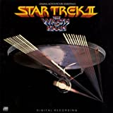 Star Trek II: The Wrath of Khan Album Download