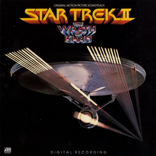 Star Trek II: The Wrath of Kha...