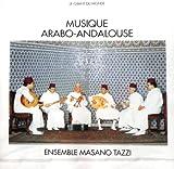 Musique Arabo-Andalouse (Arabo-Andalusian Classical Music)