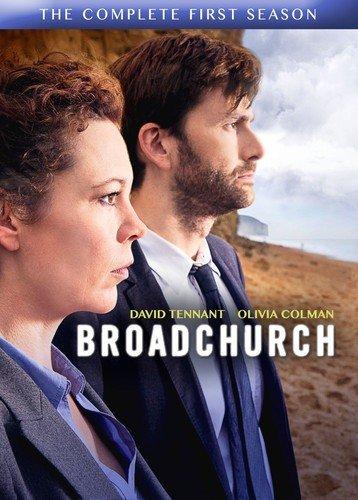 Broadchurch: Season 1 (Broadchurch Season 1 & 2)