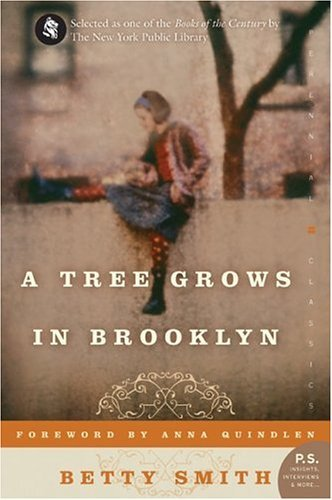 By Betty Smith - A Tree Grows in Brooklyn (P.S.) by Smith, Betty unknown Edition [Paperback(2005)] (12.2.2000)