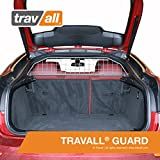 BMW X6 (2008- Current) Pet Barrier - Original Travall Guard TDG1251