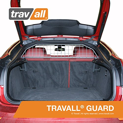 BMW X6 (2008- Current) Pet Barrier - Original Travall Guard TDG1251 by Travall