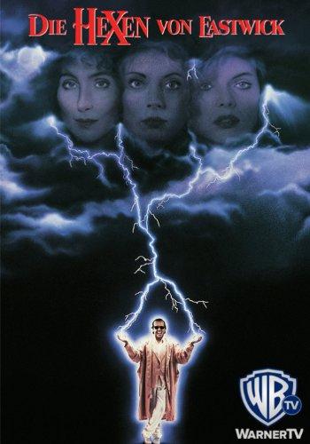 Die Hexen von Eastwick Film