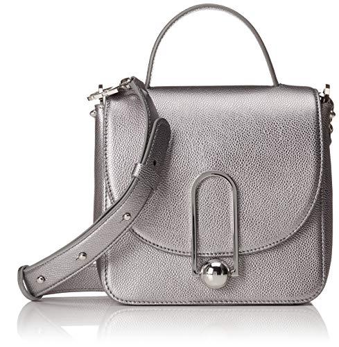 Handle Silver Uptown HUGO T l Women's Baguette S qvnxwBT