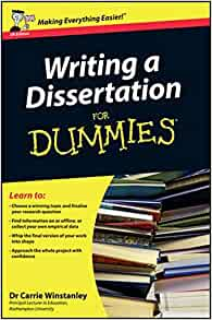 How to write a dissertation for dummies edu music essay writing service
