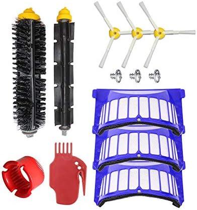 DingGreat Kit Cepillos Repuestos de Accesorios para Aspiradoras ...