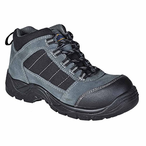 Portwest Workwear Compositelite Trekker Boot S1 - FC63 - EU / UK Black