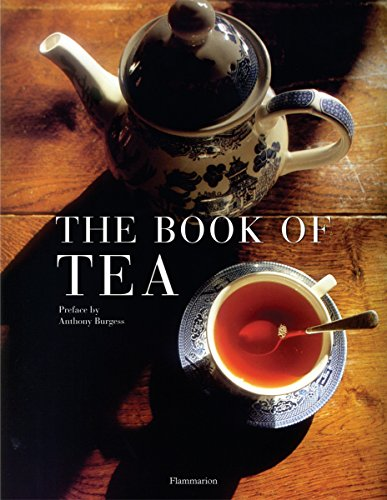 The Book of Tea: Revised and Updated Edition by Flammarion