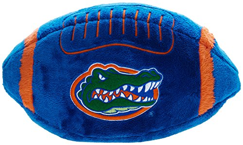 NCAA Florida Gators Reverse-A-Pal (Plush Ncaa Football)