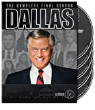 Dallas: Season 14 (DVD)