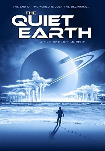 Blu-ray : The Quiet Earth (Blu-ray)