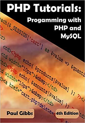 Cover beginning php and mysql: from novice to professional [book].