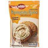 Betty Crocker Pumpkin Spice Cookie Mix 17.5 Oz