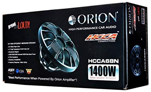 Orion HCCA68N 6.5