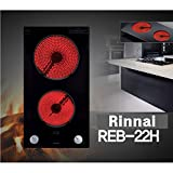 Rinnai RBE-22H Built-in Touch Hi-Light Range