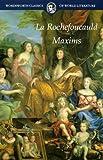 Maxims, François de La Rochefoucauld, 1853264873
