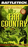 Far Country, Peter L. Rice, 0451452917