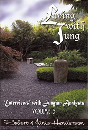 Book LIVING WITH JUNG ENTERVIEWS: 3