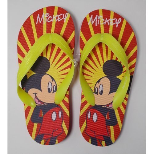 du nbsp;au 27 Mickey 34 Tongs Disney Sandales nbsp; Plage YxvwI
