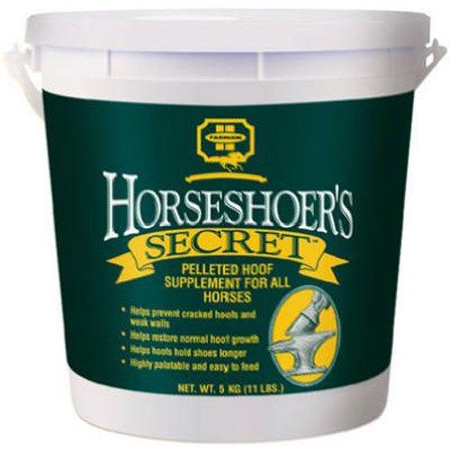 Farnam Horseshoers Secret