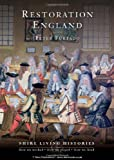 Restoration England, 1660-1699, Peter Furtado, 0747807930