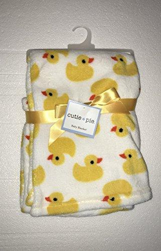 Cutie Pie Baby Blanket, 30