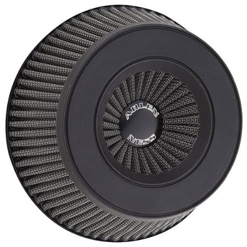 (Arlen Ness 18-938 Inverted Series Air Cleaner)