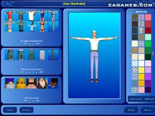 Sims Deluxe скачать торрент - фото 7